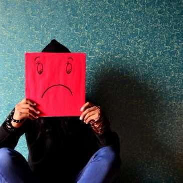 ¿Hay emociones negativas?