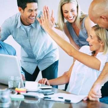 El Coaching Transaccional garantiza el éxito de la empresa