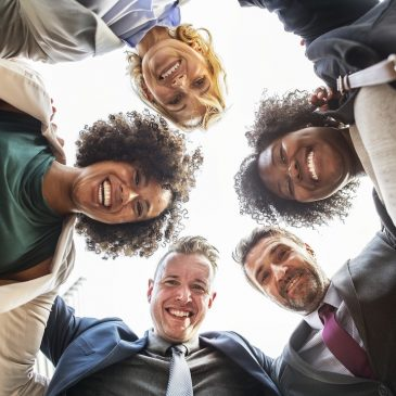 Los beneficios de la risoterapia en la empresa