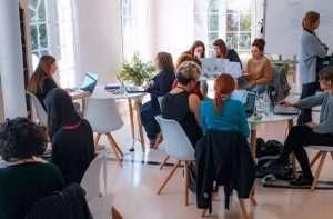 Formación en Gestión del Estrés @ Smart Village