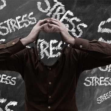 Las 5 razones por las que el estrés frena tu éxito