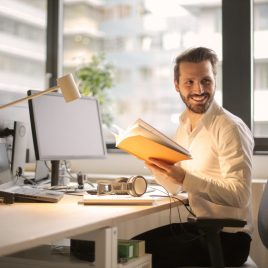 Formación online: Libérate del estrés de manera definitiva