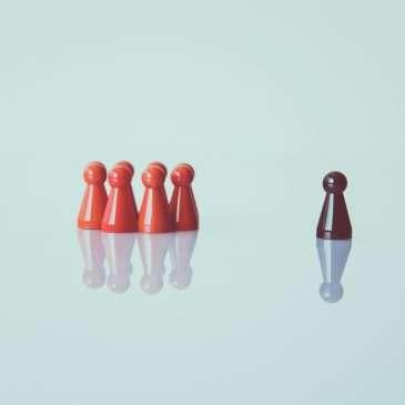 Miedo al liderazgo