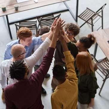 Habilidades de liderazgo para dirigir equipos