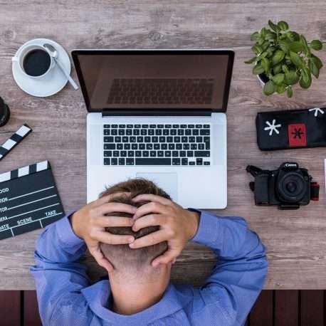 El burn out no es lo mismo que el estrés