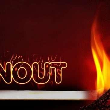 Burn out: más allá del estrés