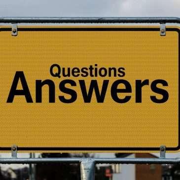4 Preguntas que todo directivo debería hacerse