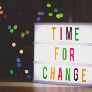 Conseguir cambios duraderos en una realidad incierta