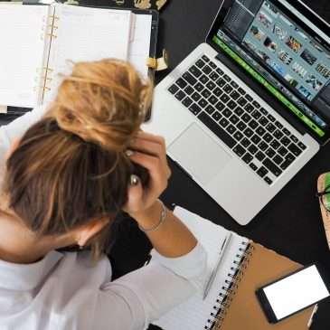 Tips para gestionar el estrés
