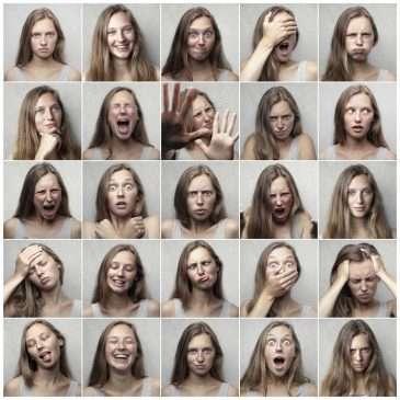 Gestionar las emociones durante el confinamiento