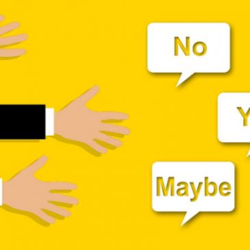 Tips para gestionar la negatividad en el trabajo