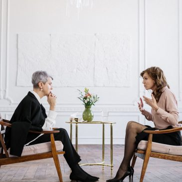 ¿Qué diferencia a un coach de un terapeuta?