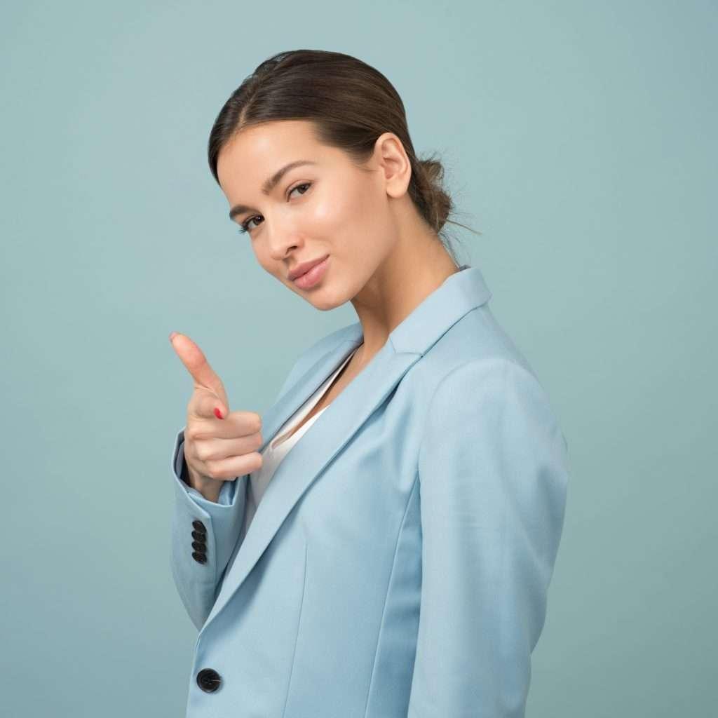 liderazgo personal confianza empoderamiento