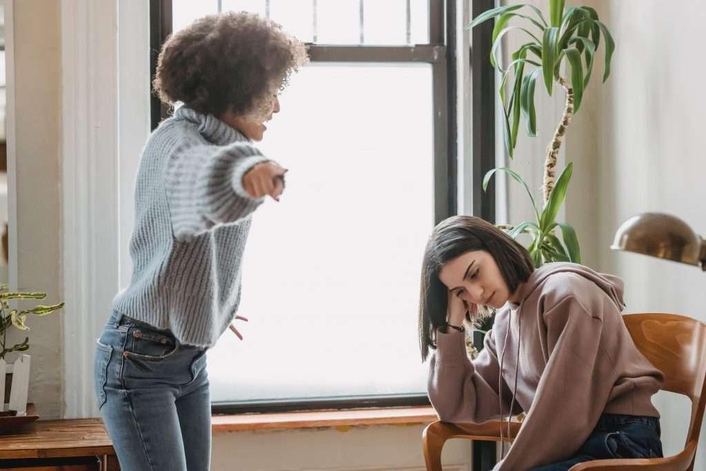 gestionar conflictos