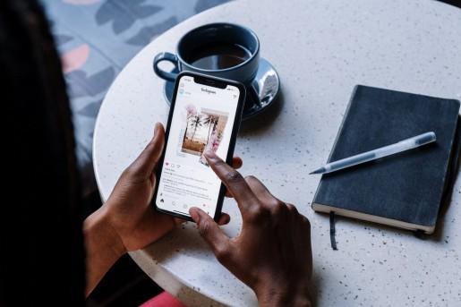Reconocimiento redes sociales