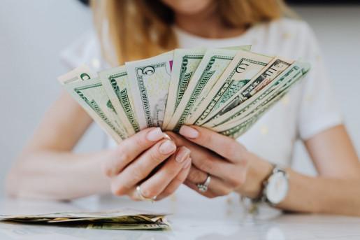 emociones relación con el dinero